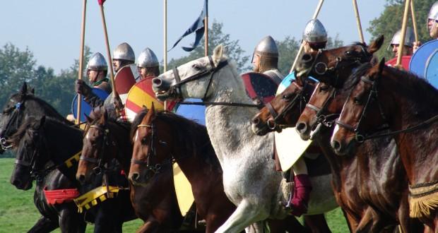 Rapporto tra Cavallo e Uomo nella Storia