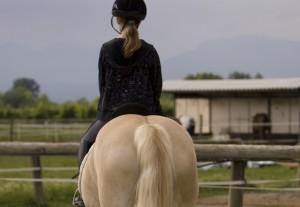 andare a cavallo per i piu giovani