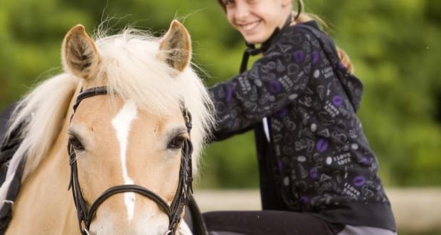 Bambini: Preparazione Atletica per l'Equitazione