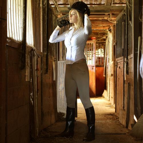 Abbigliamento per l'Equitazione