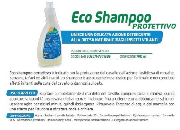 ECO Shampoo Protettivo