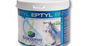 Eptyl, ottimo gel per uso esterno con azione antisettica e cicatrizzante