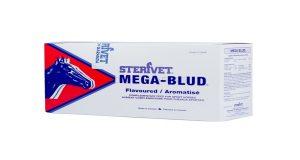 Mega Blud, un ottimo integratore polivitaminico per cavalli