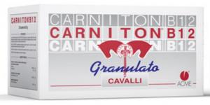 Carniton B12 Equini